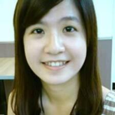 穎瑜 User Profile