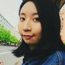 伊曼 User Profile