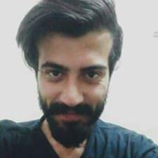 Profilo utente di Qamar