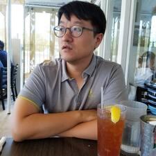 Profil korisnika Won Geun