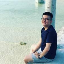 Profilo utente di Thinh