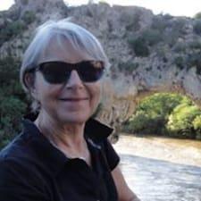 Profil Pengguna Marie-Thérèse