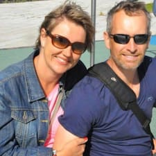 Kjetil & Inger Elisabeth ist ein Superhost.