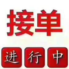 木子 - Uživatelský profil