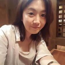 Perfil do utilizador de 채현