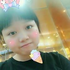 Perfil do utilizador de 爱莲