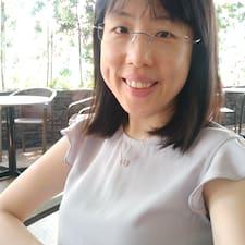 Lai Kuan的用戶個人資料