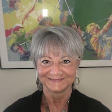Nutzerprofil von Janet