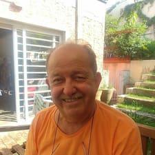 Jose Caetano User Profile