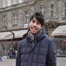 Profil korisnika Geoffroy