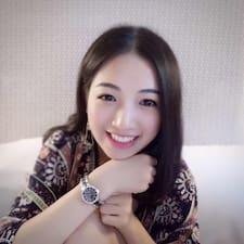 Nutzerprofil von 佩依
