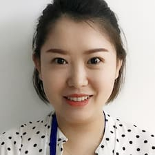 李女士 User Profile