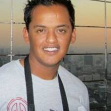 Jaffer User Profile