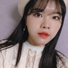 Profil utilisateur de WeiChen