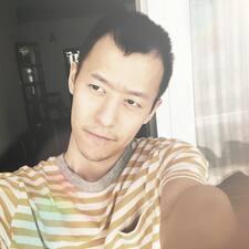 Weihao User Profile