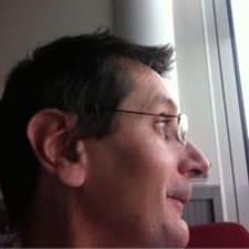Profilo utente di Pierre-André