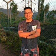 Nutzerprofil von Zhun