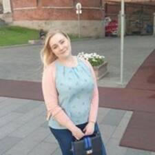 Profilo utente di Софья