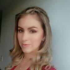 Katerine User Profile