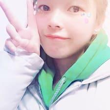 Perfil de usuario de 阿娇