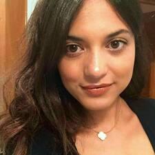 Profil utilisateur de Yousra