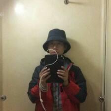 Profil utilisateur de 俊强