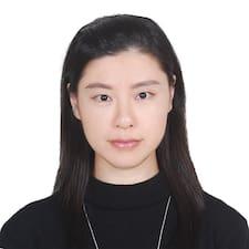 Profil utilisateur de Susie