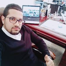 Mohamed Abdelhakim - Profil Użytkownika
