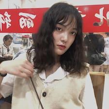 Profil korisnika 艳婷