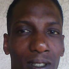 Profil Pengguna Cédric