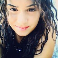 Alina Cristina User Profile