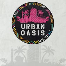 Urban Oasis MX User Profile
