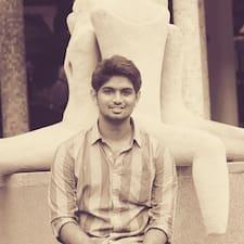 Sarath Brugerprofil