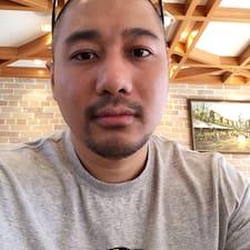 岭 felhasználói profilja