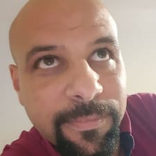 Profil utilisateur de Rudy