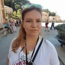 Анастасия Kullanıcı Profili