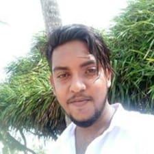 Profil korisnika Ishan