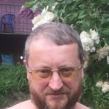 Perfil do utilizador de Илья
