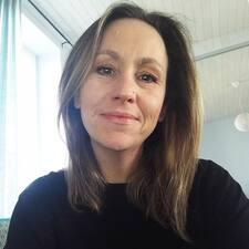 Profil utilisateur de Laure