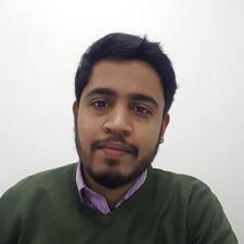 Junaid User Profile