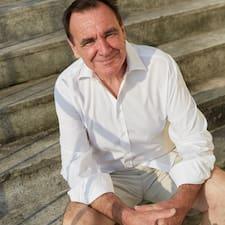 Hồ sơ người dùng Jean-Marc