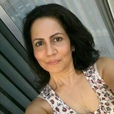 Sumira User Profile