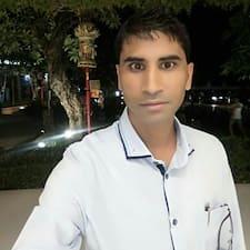 Профиль пользователя Veerendra Kumar