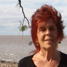 Rosmary Brugerprofil