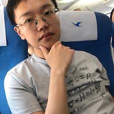 Профиль пользователя 公孙