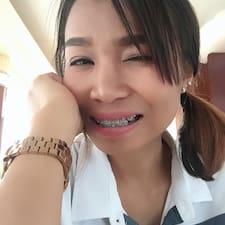 Aoy User Profile