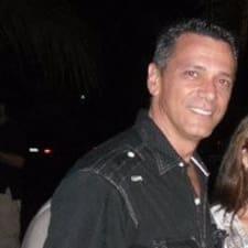 Carlos Cepeda User Profile