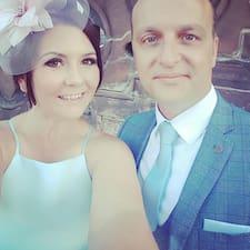 Daniel & Annie