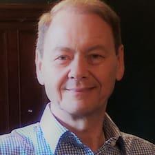 Pete User Profile