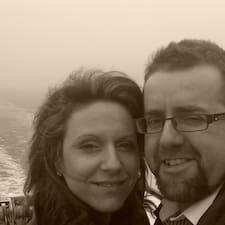 Miroslaw & Anna User Profile